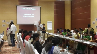 workshop Dyslexia India